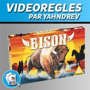 Vidéorègles – Bison