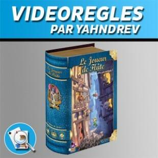 Vidéorègles – Le Joueur de Flûte