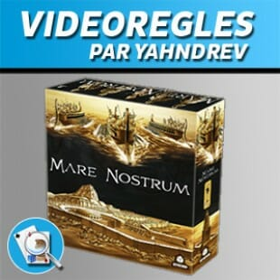 Vidéorègles – Mare Nostrum