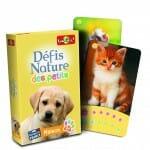 Defis Nature des Petits-Maison-Bioviva-Materiel-Jeu de societe-ludovox