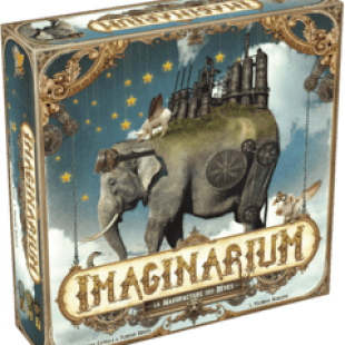 Le test de Imaginarium