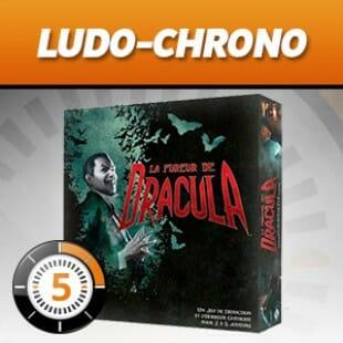 LUDOCHRONO – La fureur de Dracula