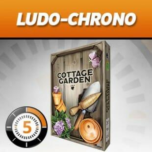 LUDOCHRONO – Cottage Garden