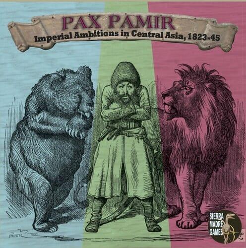 Pax Pamir cover