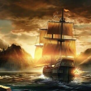 Seafall – Il était un petit navire…