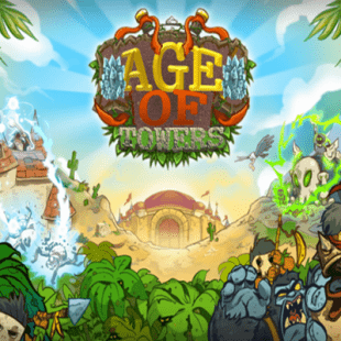 Age Of Towers : Rencontres au sommet