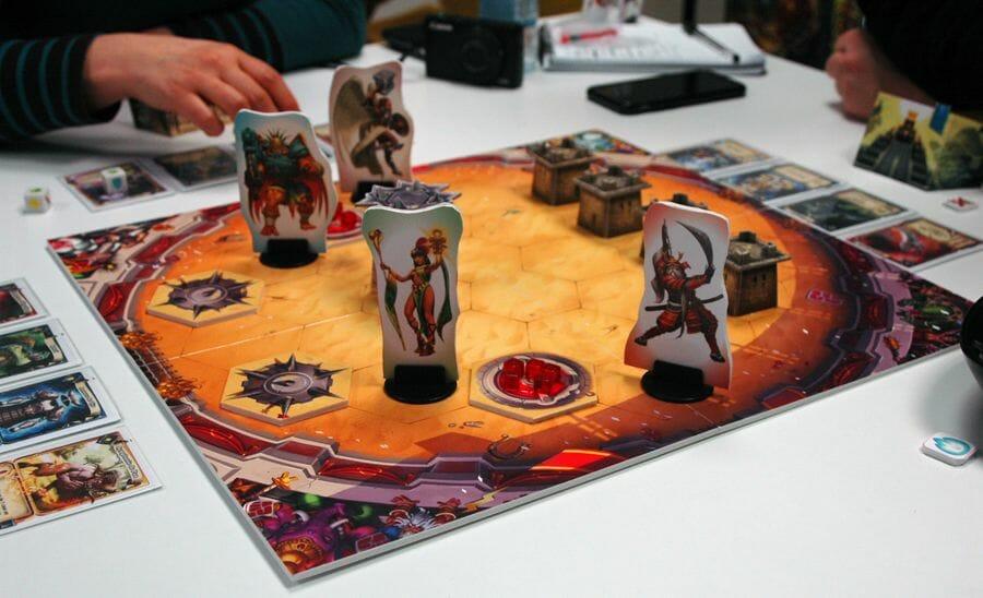arena-(proto-partie)
