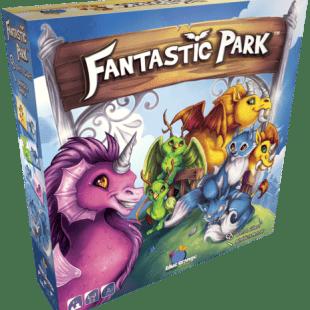 Le test de Fantastic Park