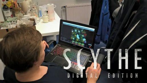 scyth digital