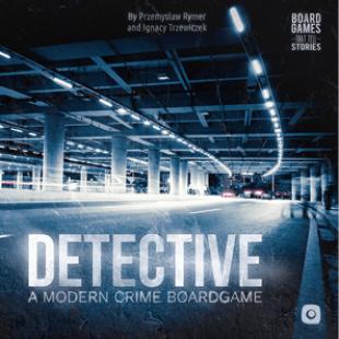 Détective: A Modern Crime Boardgame, le jeu d'enquêtes connecté