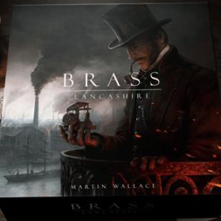 Brass: Lancashire, le retour de Brass
