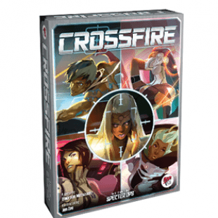 Here comes a new challenger : Crossfire
