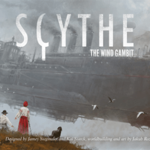 Scythe: The Wind Gambit, l'extension qui prend son envol