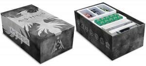 Ashes-rise-of-the-phoenixborn-heritiers-phenix-deckbox-ludovox-jeu-de-societe