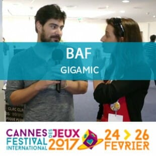 CANNES 2017 – Baf