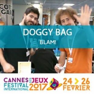 CANNES 2017 – Doggy bag
