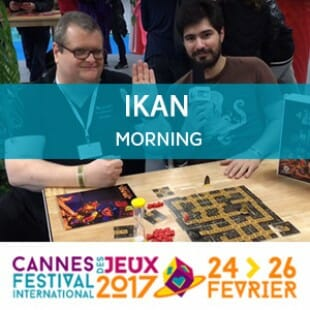 CANNES 2017 – Ikan