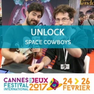 CANNES 2017 – Unlock