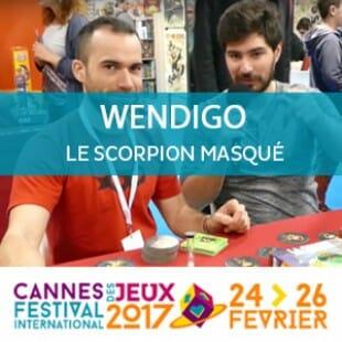CANNES 2017 – Wendigo