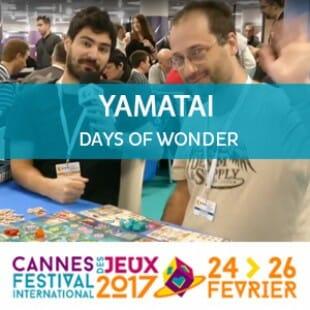 CANNES 2017 – Yamataï