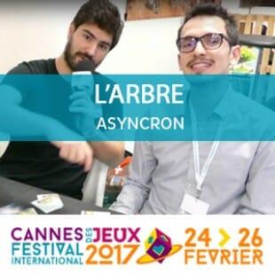 CANNES 2017 – l'Arbre