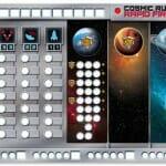 Cosmic Run Rapid Fire -