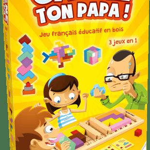 Gagne ton papa (2017)