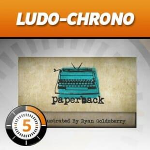 LUDOCHRONO – Paperback