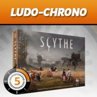 LUDOCHRONO – Scythe