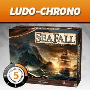 LUDOCHRONO – Seafall
