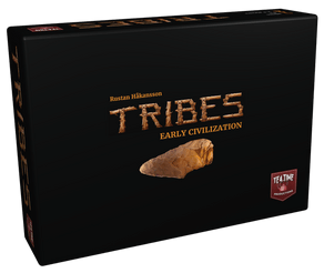 Tribes Early Civilization boite