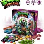 Zombie Tsunami-Lucky Duck games-Materiel-Jeu de societe-ludovox