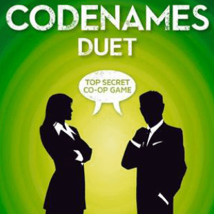 Codenames Duet, la version deux joueurs officielle