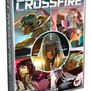 Le test de Crossfire