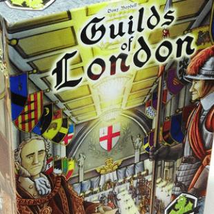 Guilds Of London arrive en France