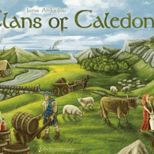 Clans of Caledonia, battre la campagne écossaise