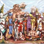 Battle for Biternia heroes