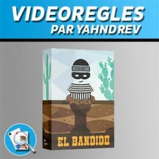 Vidéorègles – Bandido