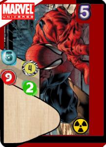Chimera Sanctuary - Spiderman
