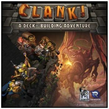Clank! jeu