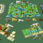 Clans of Caledonia à deux joueurs