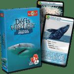 Defis Nature Animaux Marins-Bioviva-Materiel-Jeu de societe-ludovox