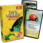 Defis Nature Insectes-Bioviva-Materiel-Jeu de societe-ludovox