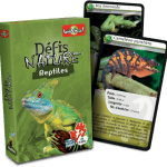 Defis Nature Reptiles-Bioviva-MAteriel-Jeu de societe-ludovox