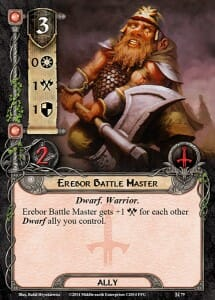 Erebor-Battle-Master