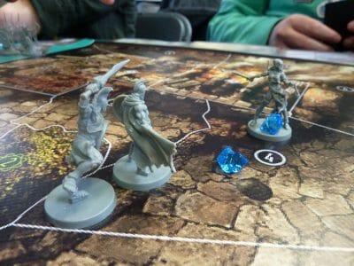Achille et Leonidas vs Atalanta