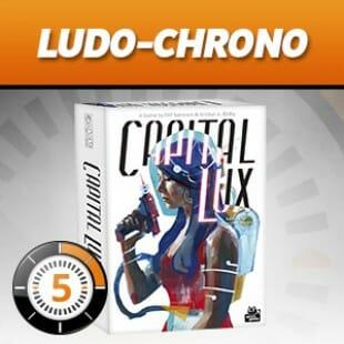 LUDOCHRONO – Capital Lux