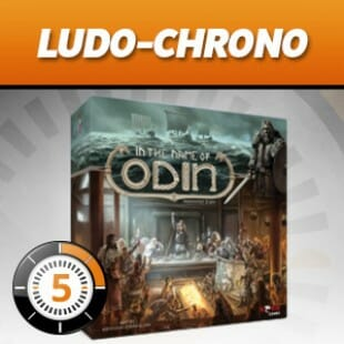 LUDOCHRONO – In the name of Odin