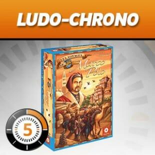 LUDOCHRONO – Les voyages de Marco polo