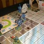Space Crusade jeu 2